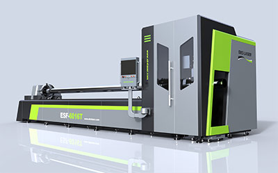 What is high power laser cutting machine used for?