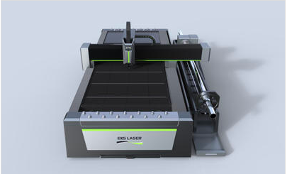 Can metal tube& sheet laser cutting machines cut metal?